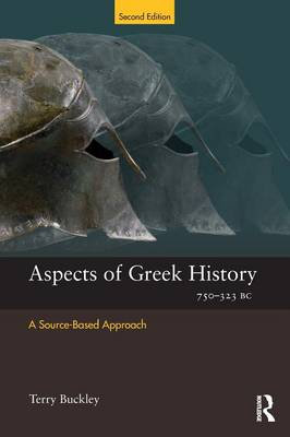 Aspects of Greek History 750-323BC
