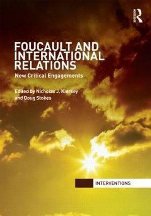 Foucault and International Relations