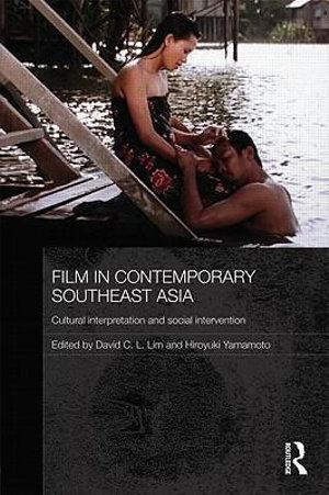 Film in Contemporary Southeast Asia