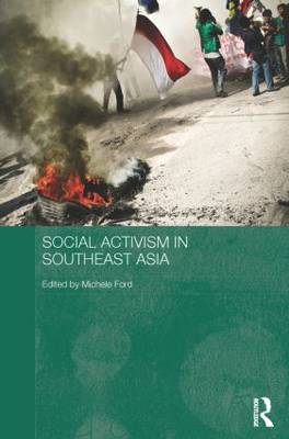 Social Activism in Southeast Asia