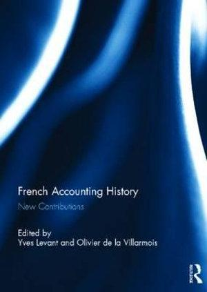 French Accounting History