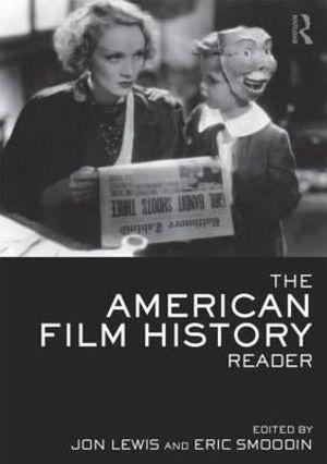The American Film History Reader
