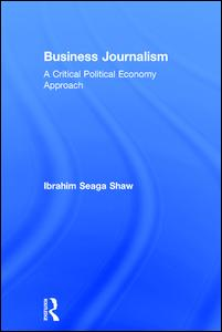 Business Journalism