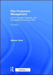 Film Production Management