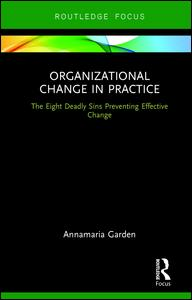 Organizational Change in Practice