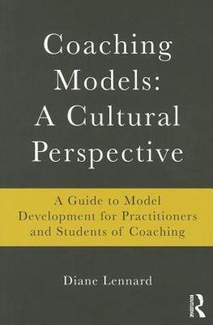 Coaching Models: A Cultural Perspective