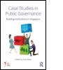 Case Studies in Public Governance