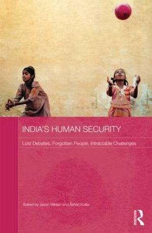 India's Human Security
