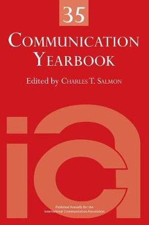 Communication Yearbook 35