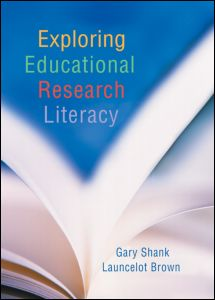 Exploring Educational Research Literacy