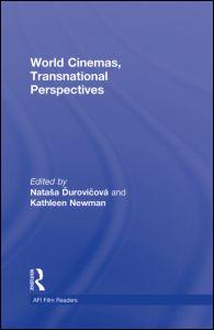 World Cinemas, Transnational Perspectives