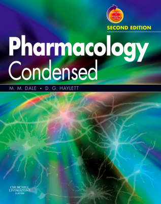 Pharmacology Condensed, 2nd Edition