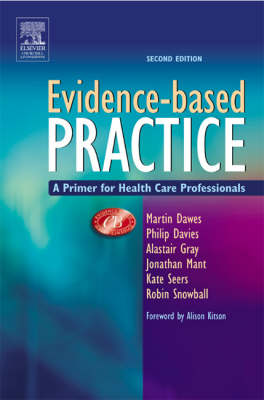 Evidence-Based Practice: A Primer for Health Care Professionals