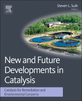 New and Future Developments in Catalysis. Catalysis for Remediation and Environmental Concerns