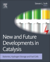 New and Future Developments in Catalysis. Batteries, Hydrogen Storage and Fuel Cells