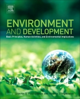 Environment and Development: Basic Principles, Human Activities and Environmental Implications