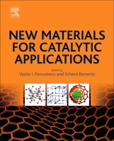 New materials for catalytic applications