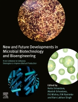 New and Future Developments is Microbial Biotechnology and Bioengineering: From Cellulose to cellulase: strategies strat