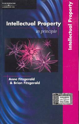 Intellectual Property in Principle 1ed
