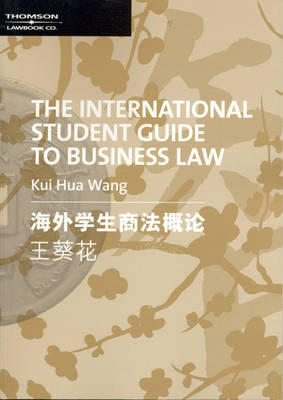 Int'l Student Guide to Business Law