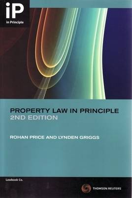 Property Law: In Principle 2nd Ed.