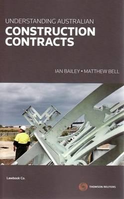 Understanding Aust Construction Contract