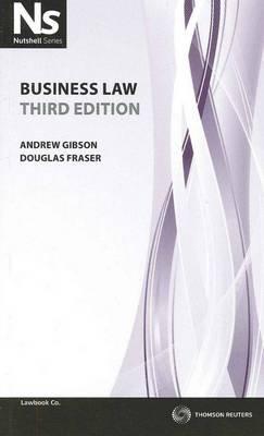 Nutshell: Business Law 3rd Ed.
