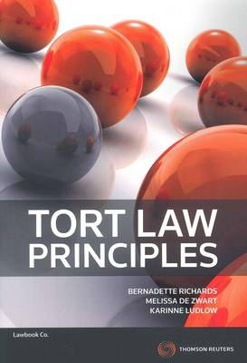 Tort Law Principles