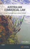 Australian Commercial Law book + eBook PACK