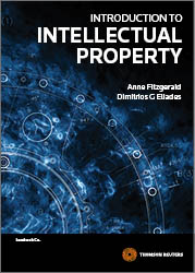 Nutshell: Intellectual Property 4th Edition