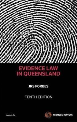 Evidence Law in Queensland