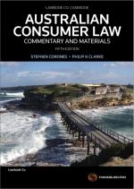 Aust Consumer Law: Comm&Materials 5e