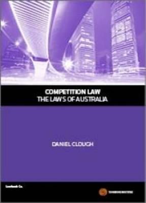 Competition Law - The Laws of Australia