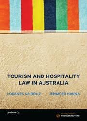 Tourism and Hospitality Law in Australia