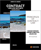 Principles Of Contract Law (5E) + Contract : Cases & Materials (13E) VALUE PACK