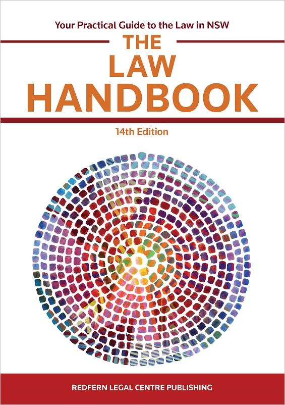 The Law Handbook 14e