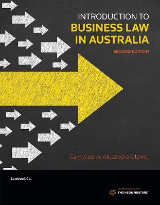 Introduction to Business Law in Australia