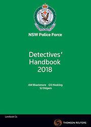 Detectives' Handbook 2018