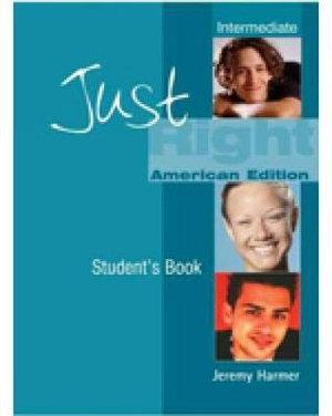 Just Right Intermediate: Split A Workbook (US)
