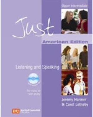 Listening and Speaking Upper Intermediate (AME)