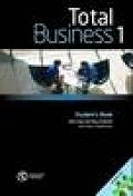 Total Business Class Audio CD - Pre Intermediate Bre
