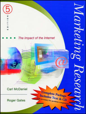 Marketing Research: The Impact of the Internet