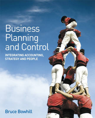 Business Planning and Control