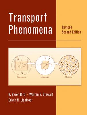 Transport Phenomena