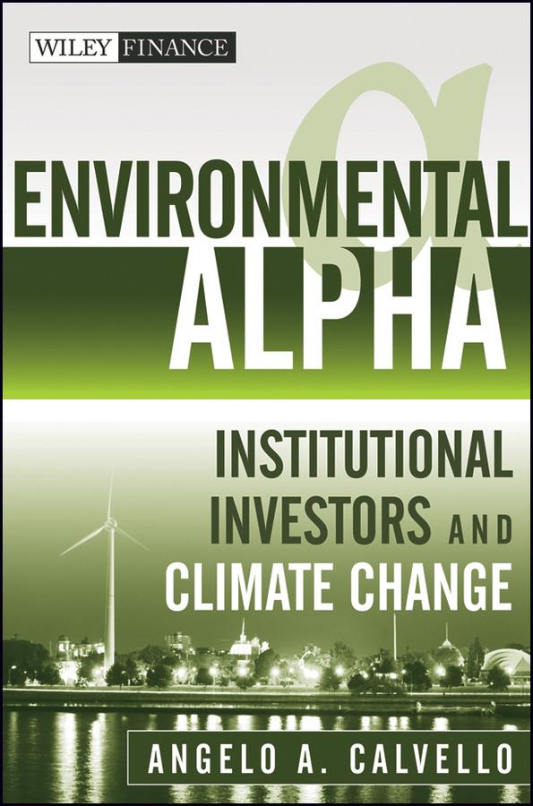 Environmental Alpha