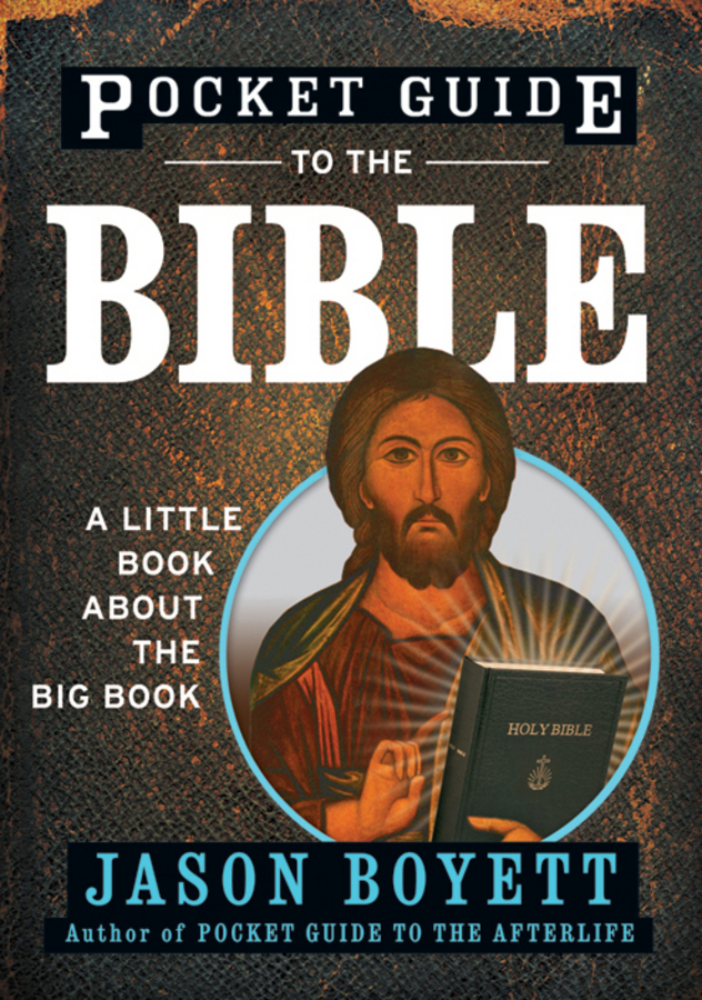 Pocket Guide to the Bible