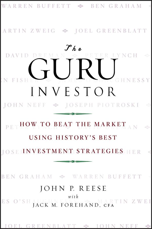 The Guru Investor