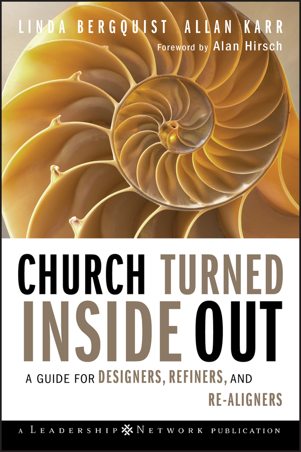 Church Turned Inside Out