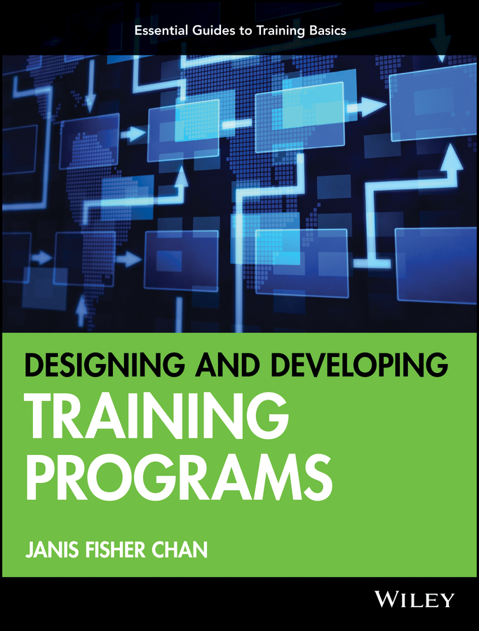 Designing and Developing Training Programs