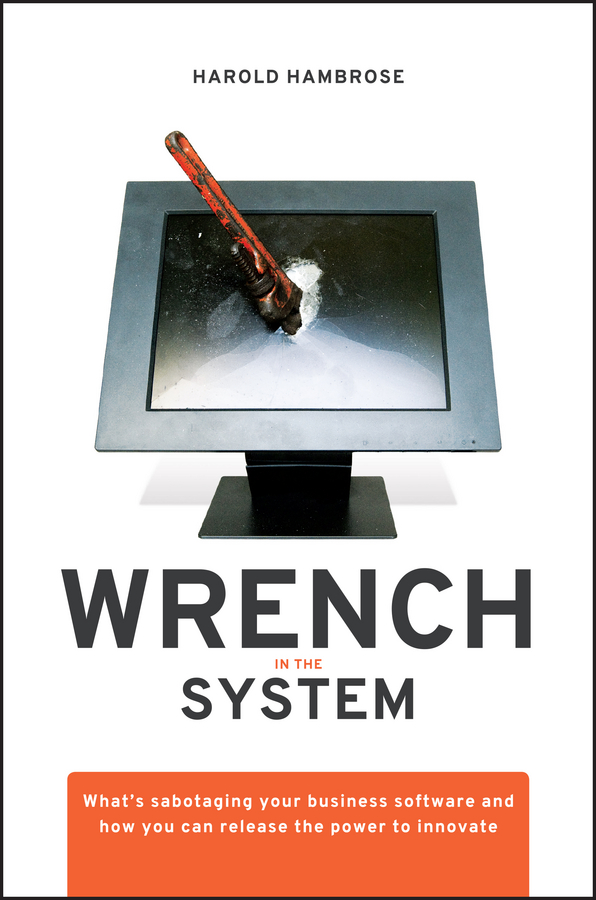 Wrench in the System